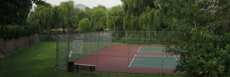 Coldstream court