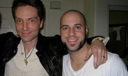 Richard marx and daughtry