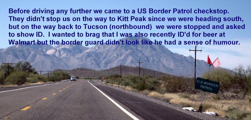 Border Patrol 1