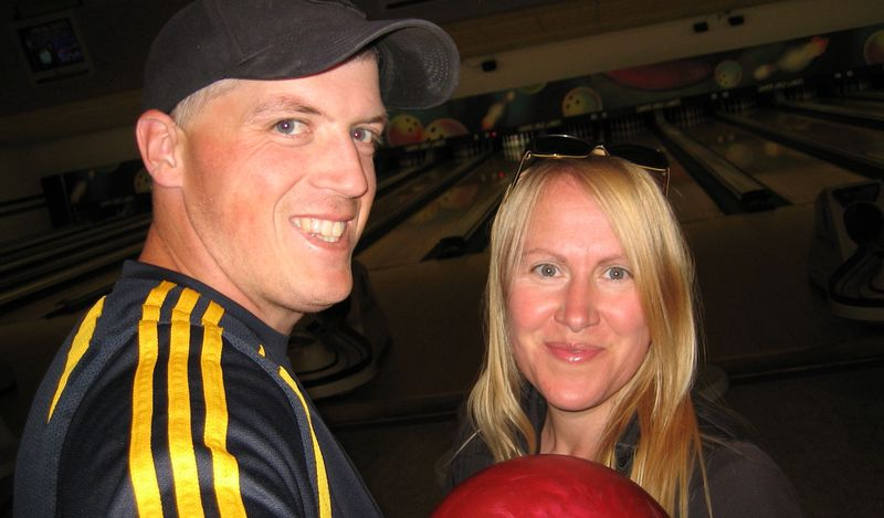 Us bowling