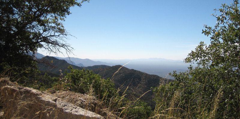 Kitt Peak drive 20