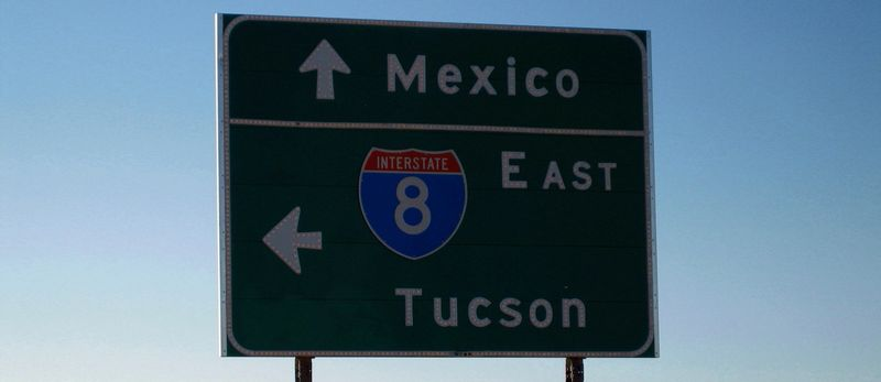 Mex sign
