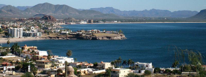 San carlos view
