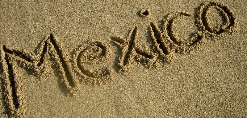 Mex sand