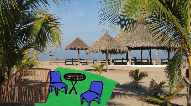 Lo de marcos beach 2