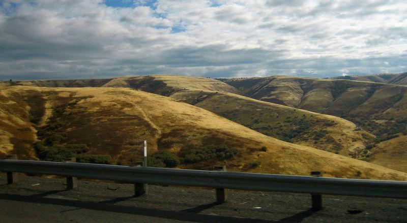 23 beautiful hills