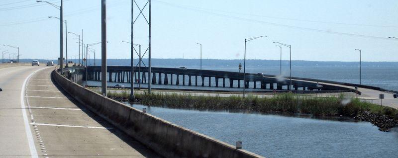 More Bay bridge pics