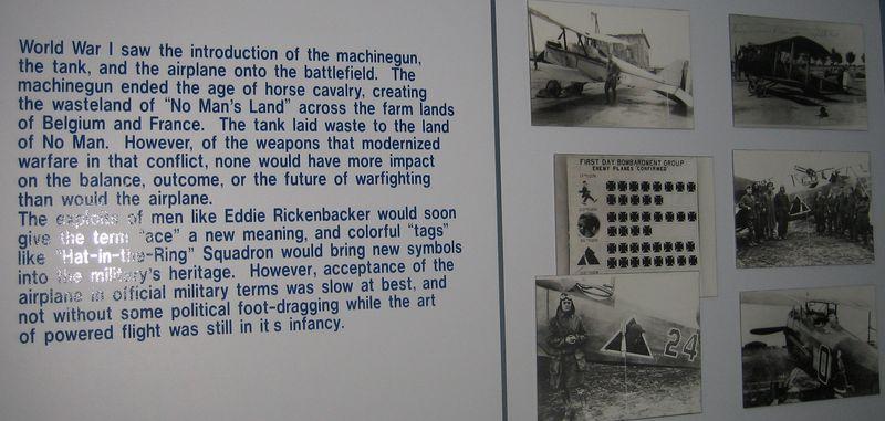 WWI info