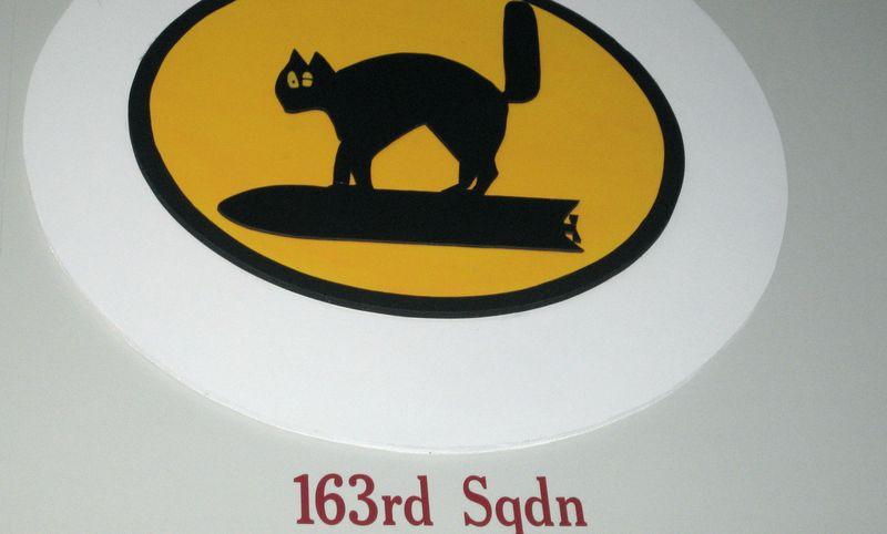 163rd Squadron