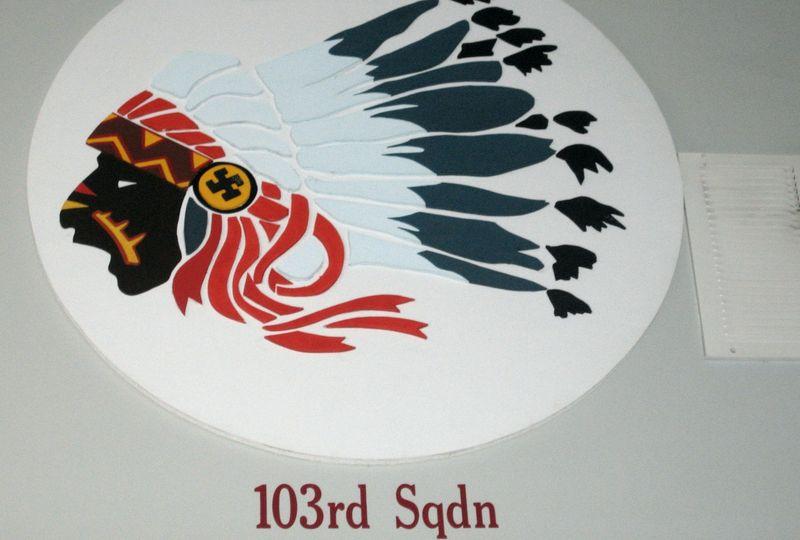 103rd Sqdn