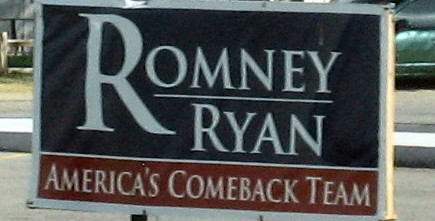 And more Romney
