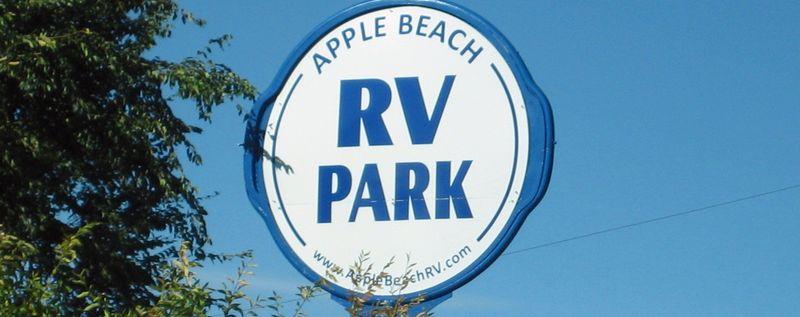 ApplebeachRV.com