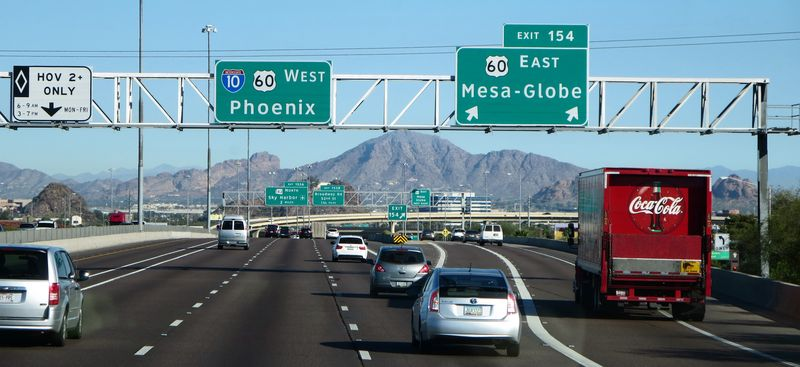 Towards Phoenix