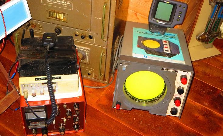 Radios and radar
