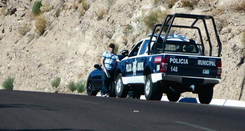 Local cops