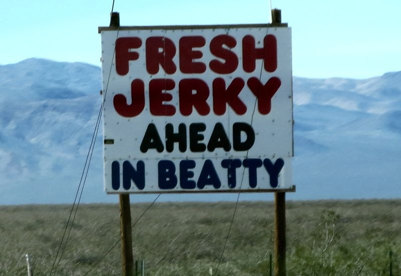 More jerky