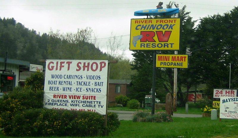 Chinook RV