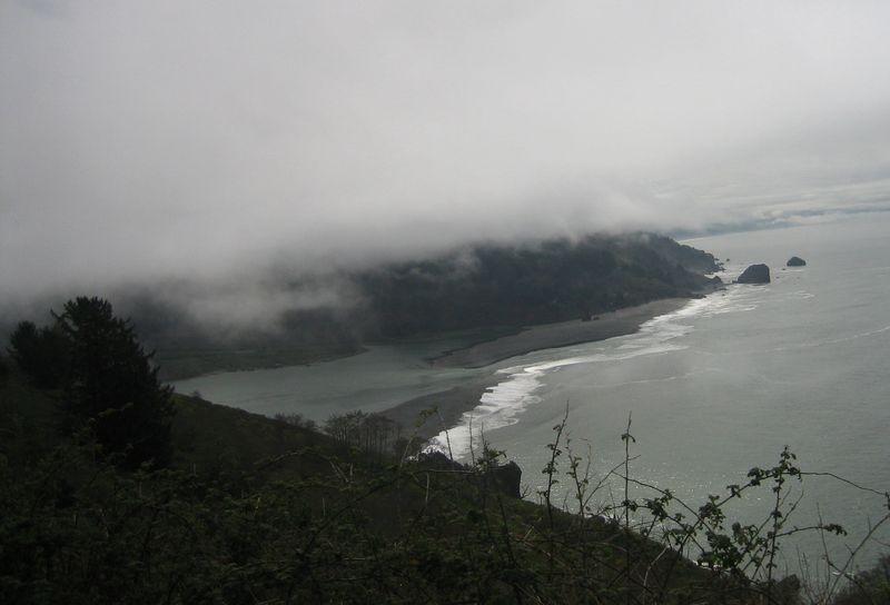 Super misty