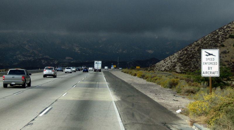 Dark clouds ahead