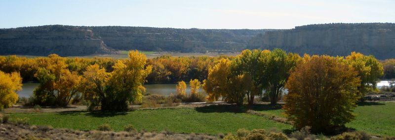 Near Bloomfield, New Mexico