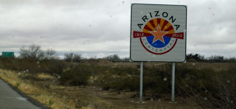 Happy Birthday Arizona