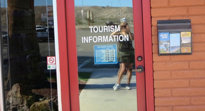 Bullhead City tourism