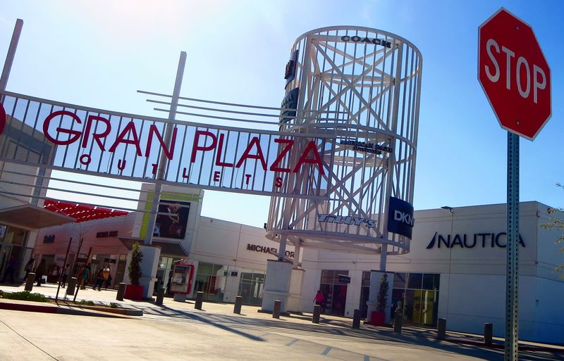 Gran plaza outlets
