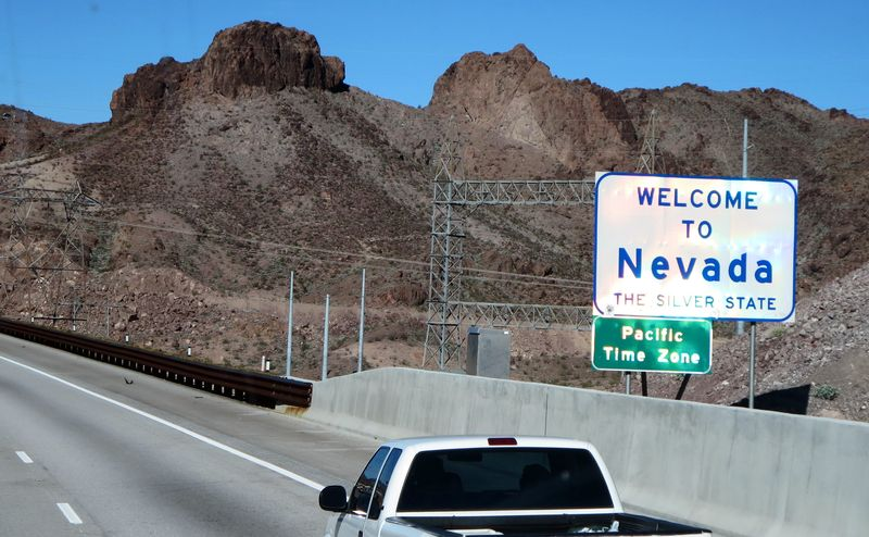 Welcome to NV