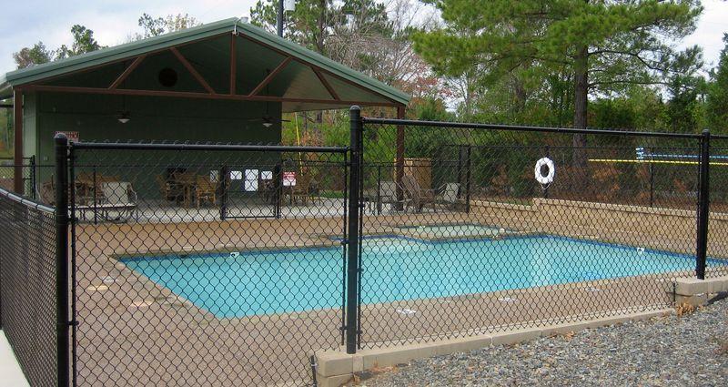 Fernbrook pool