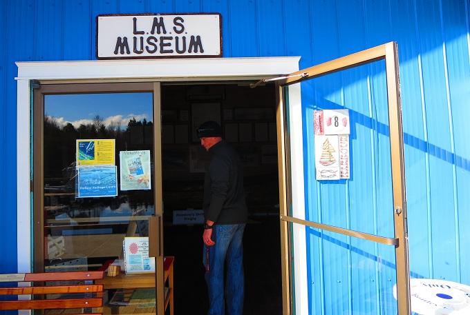 LMS Museum