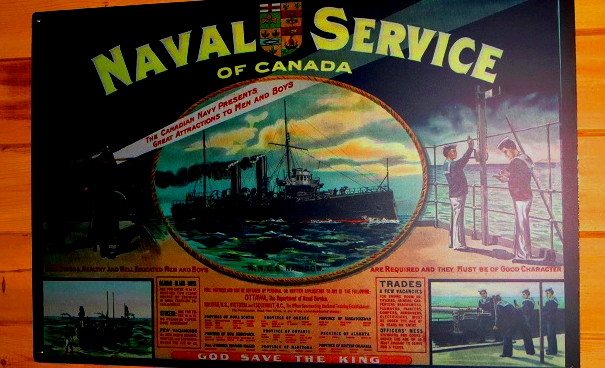 Naval Service of Canada