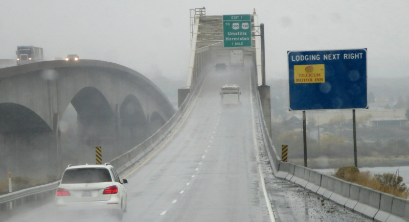 Bridge to Oregon