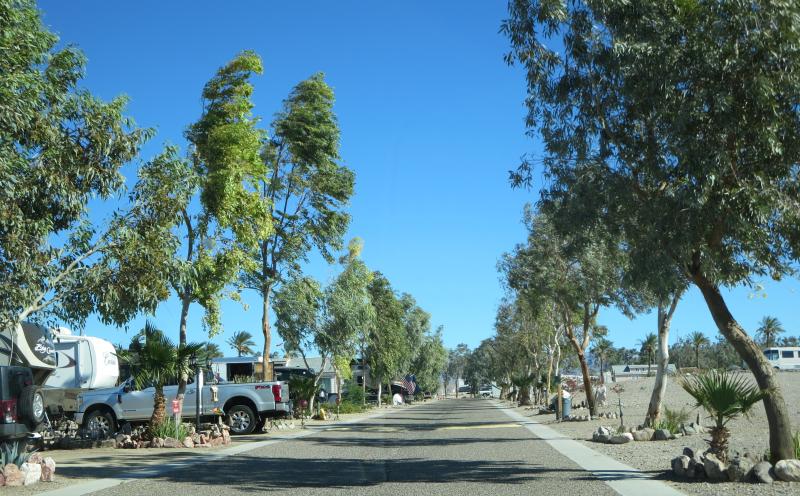 Our RV park